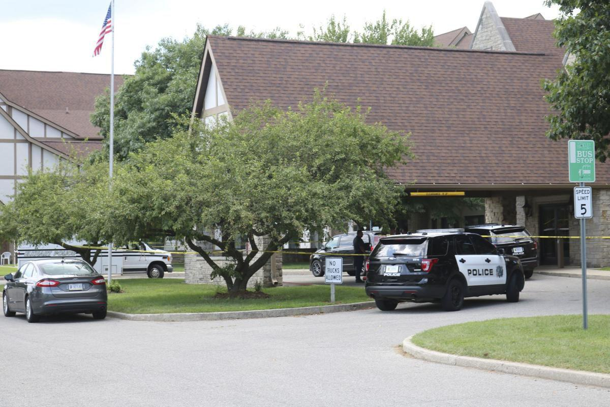 3 dead, 1 wounded at Elkhart Apartment Complext
