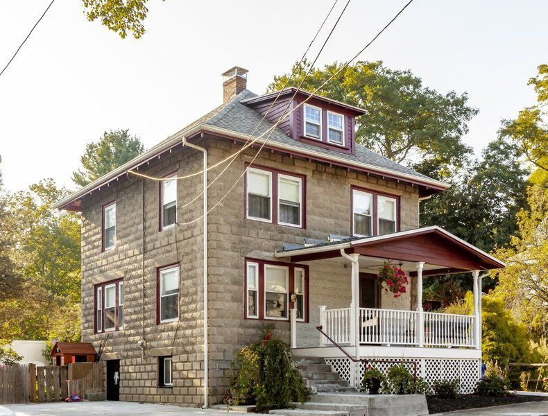 Beverly colonial undergoes amazing transformation