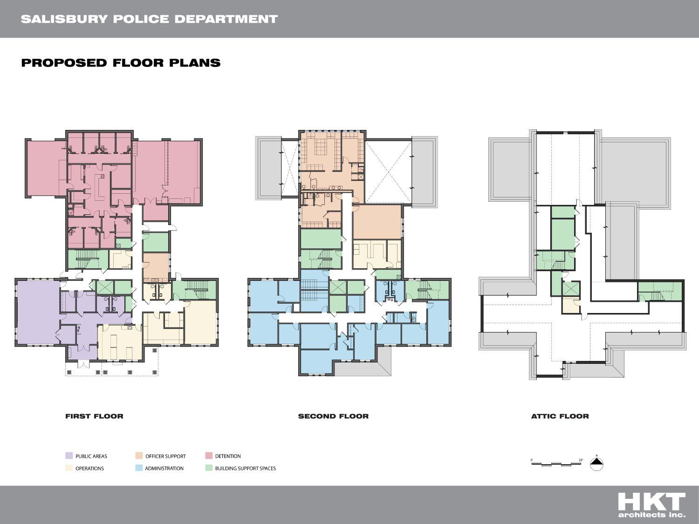 salisbury police station to cost 11 5m local news rh newburyportnews com Light Switch Wiring Diagram Simple Wiring Diagrams