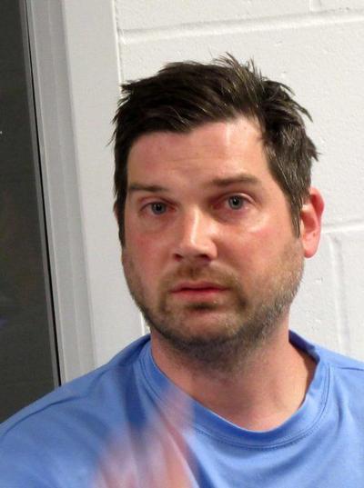 High school administrator from N.H. arrested at Salisbury strip club