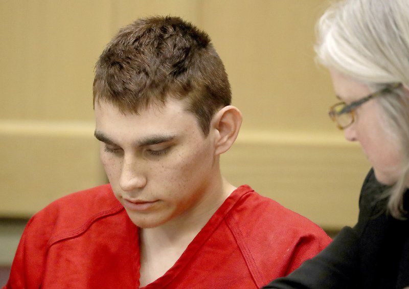 School shooting suspect indicted on 17 counts of murder