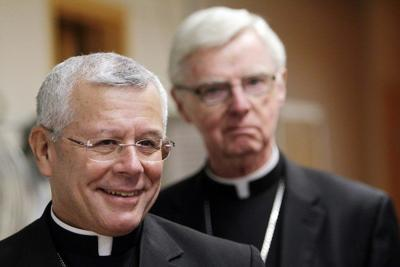 Manchester diocese releases list of priests accused of abuse