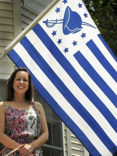 High Street residents asked to fly Yankee Homecoming colors