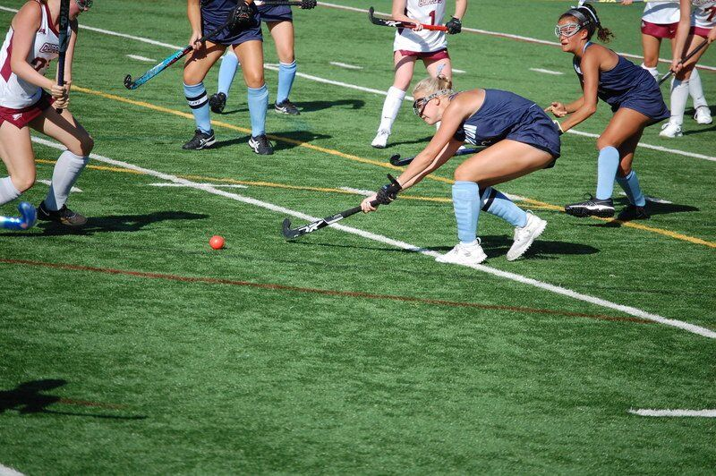Starting Strong: Hillick, Triton welcome return to field hockey normalcy with win over rival Newburyport