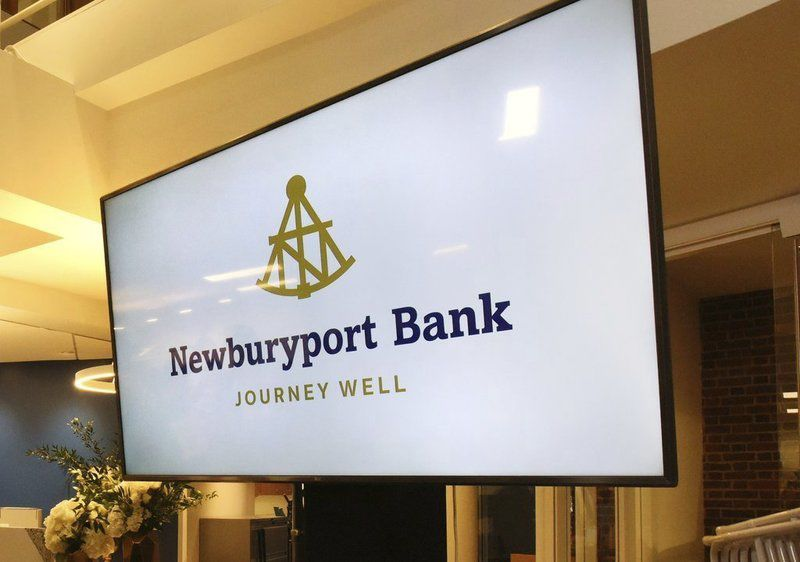 With new name, Newburyport Bank announces expansion, goals for 2019