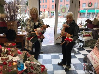 Business owner finds success with Market Square move