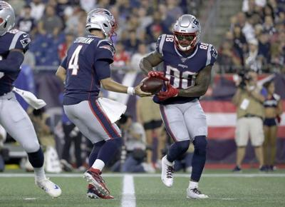 Sports in a Minute: Patriots trade Demaryius Thomas to the New York Jets
