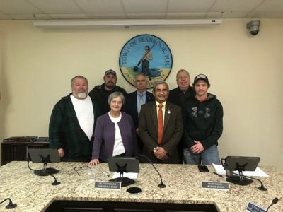 Town, Seabrook Employees Association reach agreement