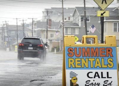 Salisbury, Seabrook Beach seeing slow summer rentals again