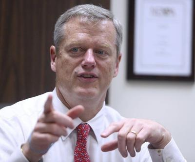 Baker to host other governors for congestion talks