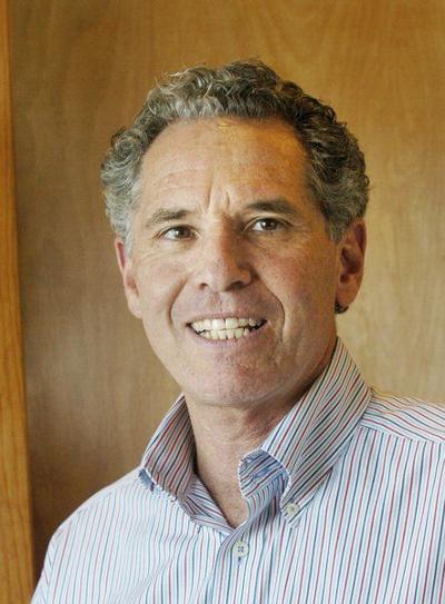Bruce L. Vogel