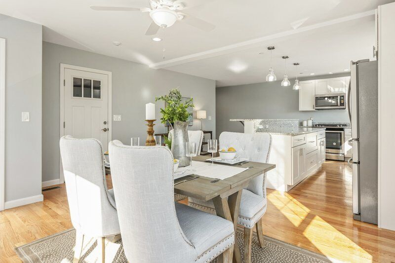 Four brand new opportunities to live in beautiful Swampscott
