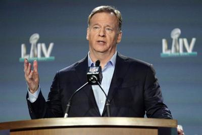 Goodell: Diversity in coach/executive hirings must improve