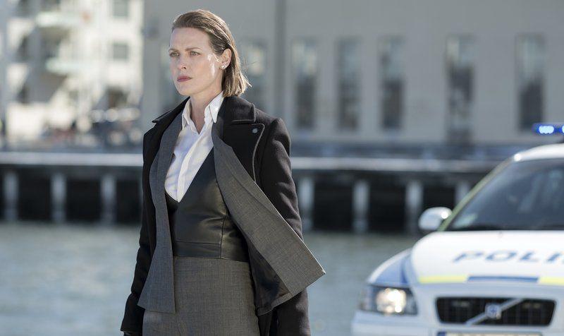 Claire Foy trades Elizabeth for Lisbeth in new thriller