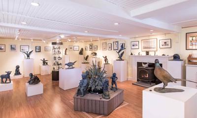 Benson Gallery