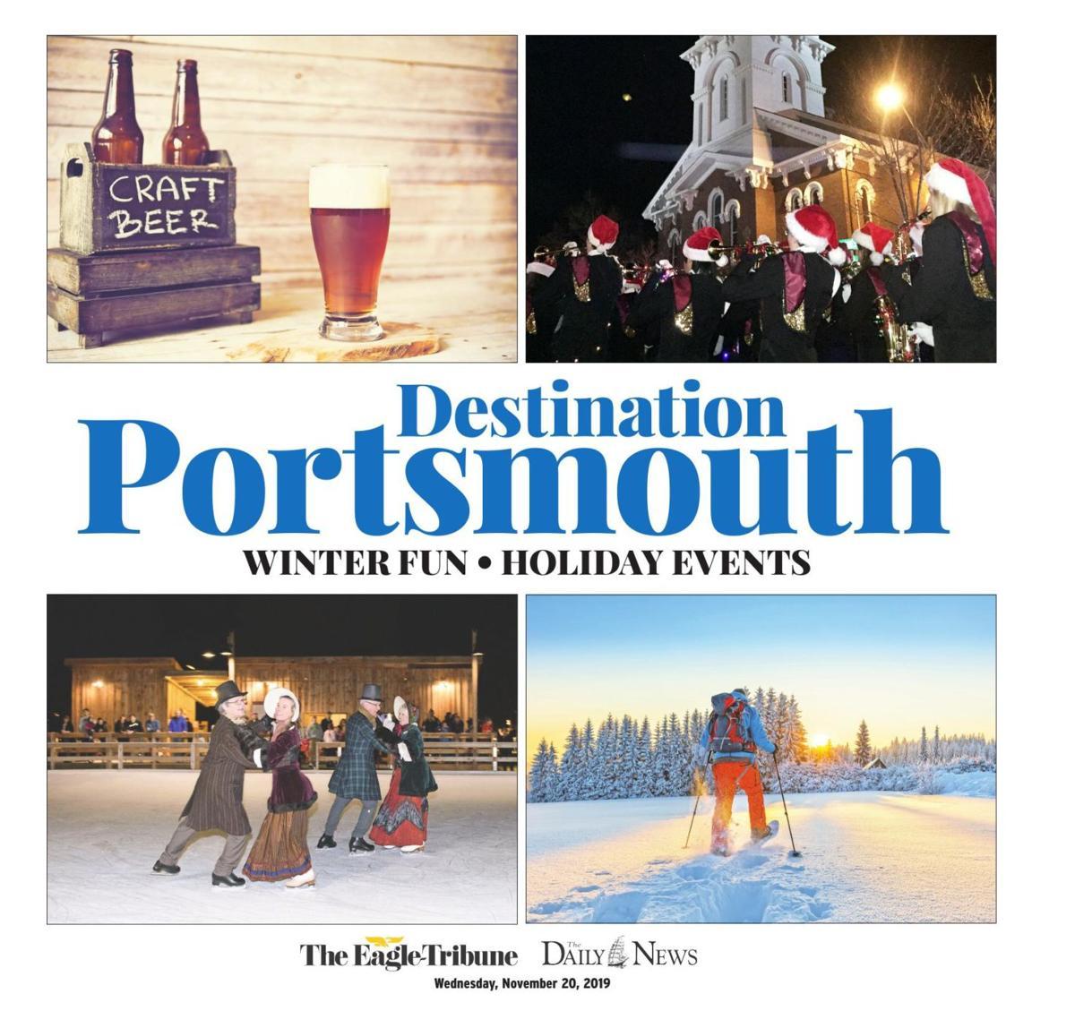 Destination Portsmouth