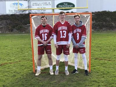 Though inaugural season in jeopardy, Amesbury seniors created lacrosse program built to last