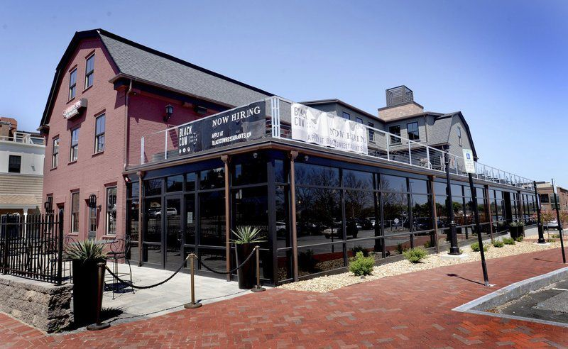 New Black Cow Restaurant Opens Next Month Local News