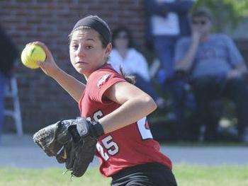 Fastpitch phenoms: The 2010s Daily News All-Decade Softball Team