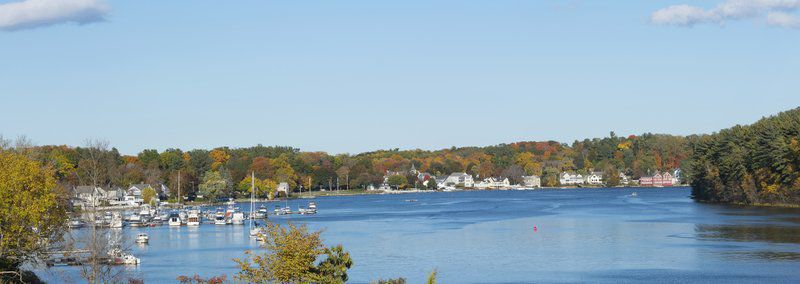 The New Newburyport - Amesbury's Stunning 55+ Community is 80% Sold Out