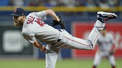Duran has go-ahead single in the 9th, Red Sox beat Rays