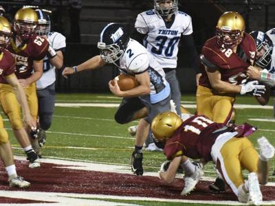 Football Picks: New rules mark big change as high school football kicks off tonight
