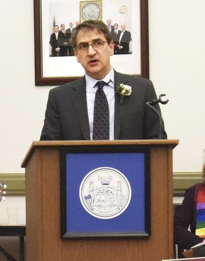 Eigerman talks priorities as new Newburyport City Council president