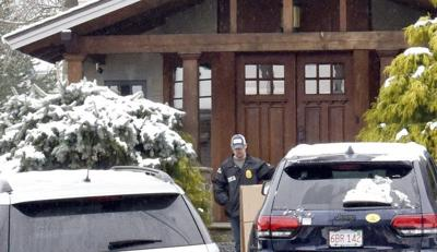DEA agents raid office of Port psychiatrist