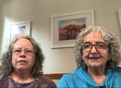 Hometown Heroes: Gail Byrnes and Anne Boedecker