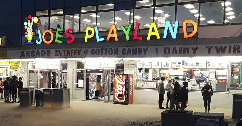 Joe's Playland closed by state