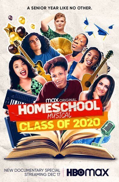 'Homeschool Musical'celebrates Gen Z voices