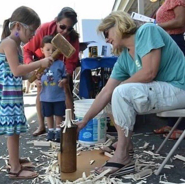 Maritime Heritage Day floats out a boatload of seaside fun
