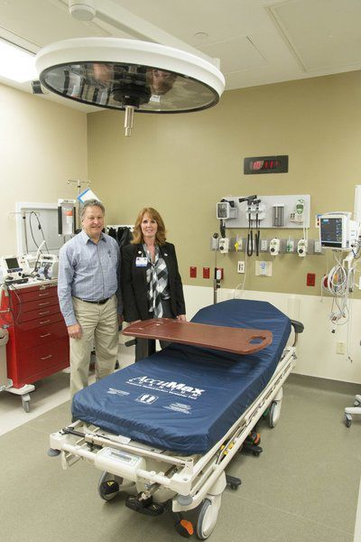 Seabrook Emergency Room Open House Is Tuesday Local News