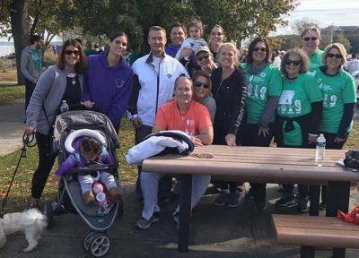 Groveland brain cancer survivor raises $10.5K for research