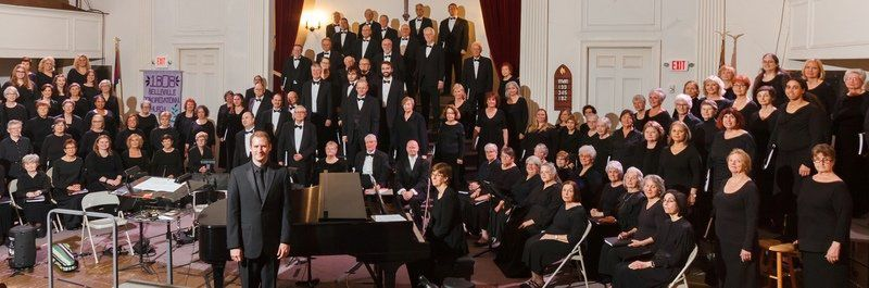 Heralding the season: Newburyport Choral Society presents 'Christmas With Brass'