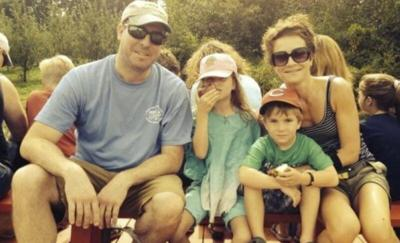 $32K raised for West Newbury crash victim