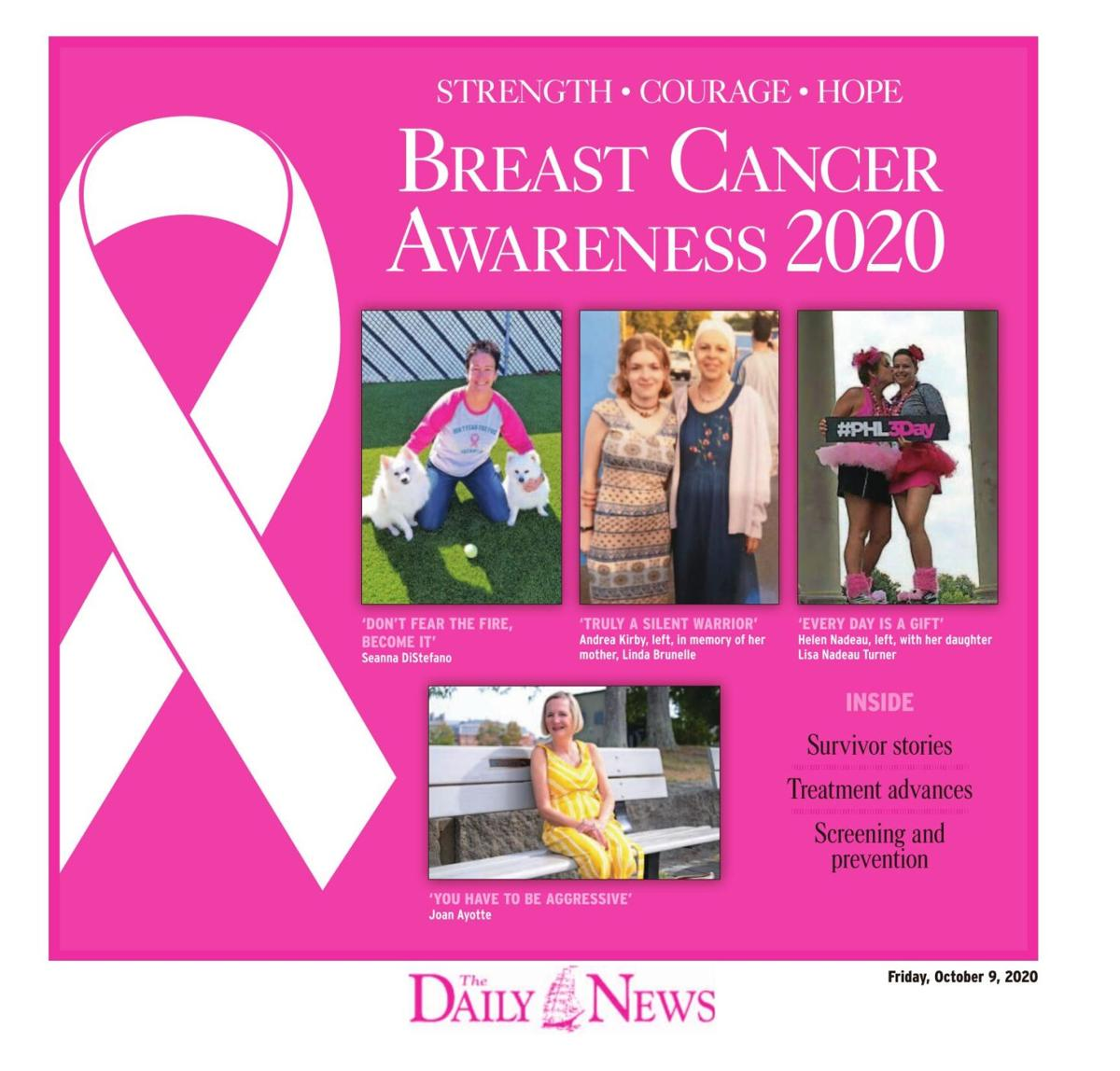 Breast Cancer Awareness 2020