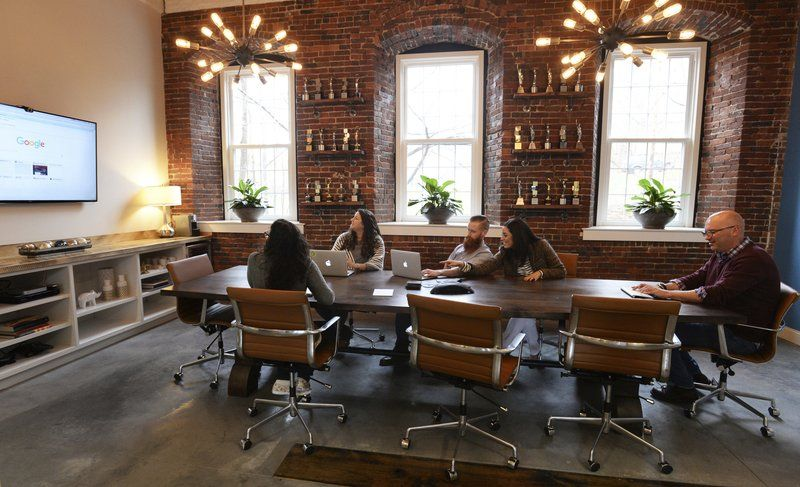 Web Design Firm Moves From Downtown Port To Amesbury