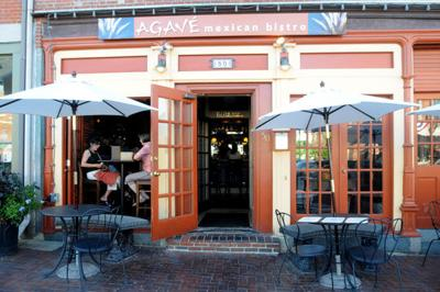 For Restaurants New Fees To Leave Doors Open Local News