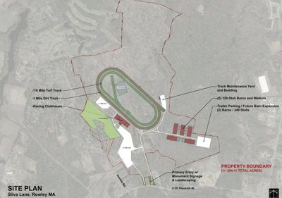 Horse racing track proposed in Rowley