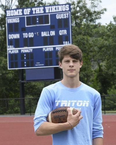 Monday Morning Blitz: Triton freshman make immediate impact for Vikings