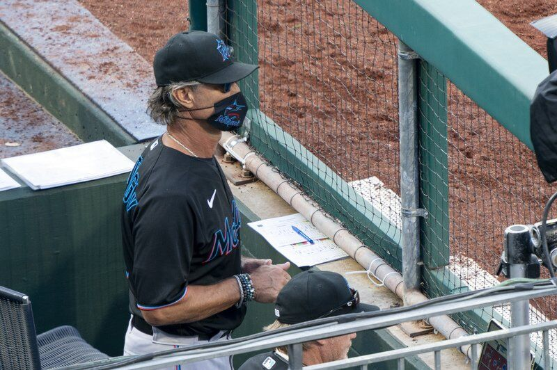 Marlins' home opener postponed as they deal with virus