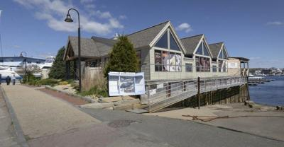 Tuscan restaurant will open on Newburyport waterfront, but with half the seats
