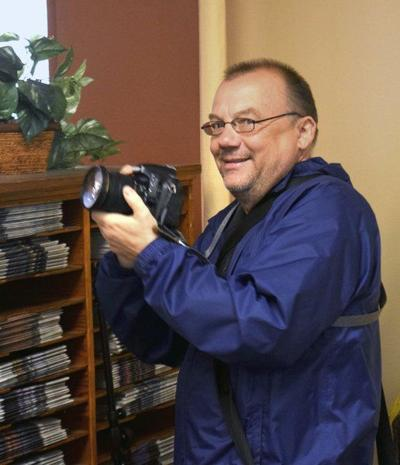 Veteran photographer will be Local Pulse guest