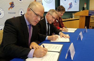 Salem State, NSCC create 'seamless' partnership