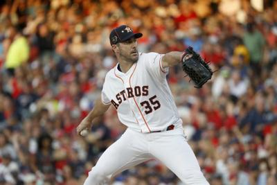 Mason: There's a clear winner in Justin Verlander vs. Rob Manfred juiced baseball dispute