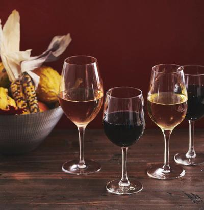The ideal wine for the big dinner? Don't overthink it