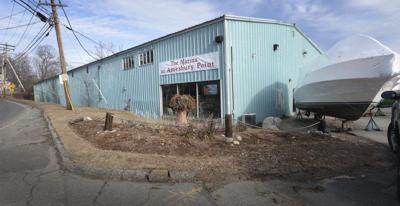 Larry's Marina sells for $1.8 million in Amesbury