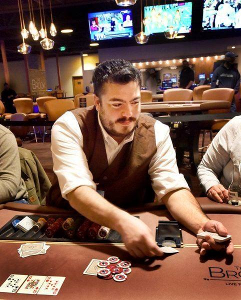 Seabrook casino new hampshire