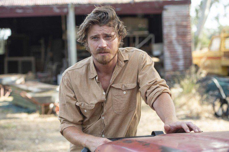Movie Review Handsome Broken Aussies Connect In Dirt Music Lifestyles Newburyportnews Com